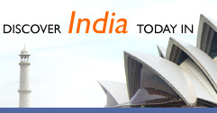 Discover India Today in Australia